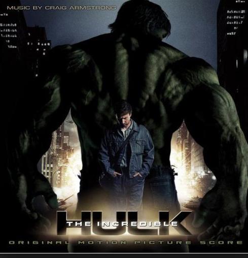 ����� ���� ����� ������ ������ �� ����� The Incredible Hulk 2016