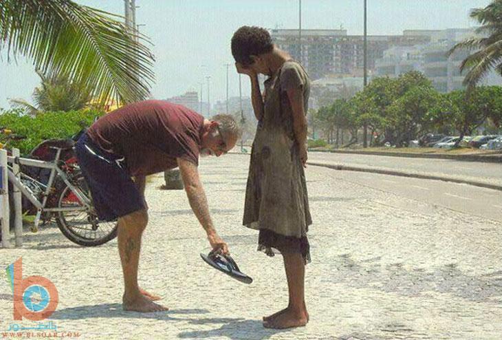 مواقف انسانية مؤثره