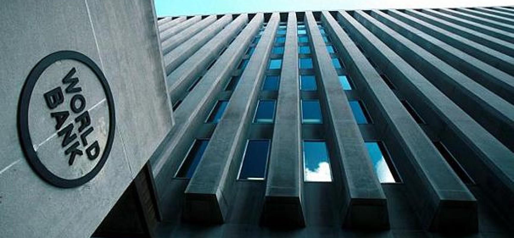 البنك الدولي يؤكد استعداده لمساعدة الحكومة العراقية في إعمار المدن