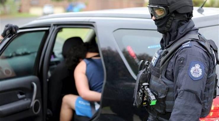 السلطات الاسترالية تتمكن من احباط مخططا إرهابيا يستهدف تفجير طائرة مدنية