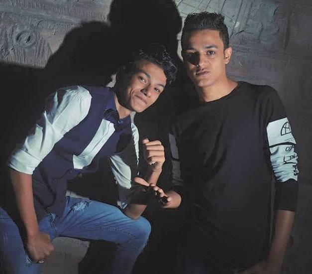 مهرجان احلي مسا ياعم الحج غناء تيتو وبندق