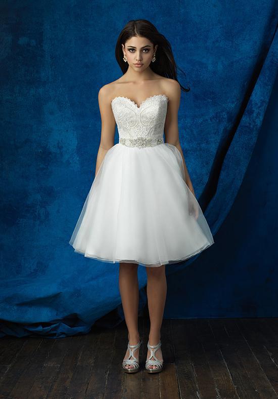 فساتين زفاف قصيرة للعروس العصرية حصري 2017 827162848.jpg