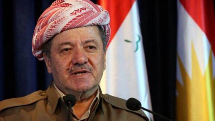 رئيس إقليم كردستان : لن ارشح ولن يرشح أحدا من أقربائي لمنصب الرئاسة