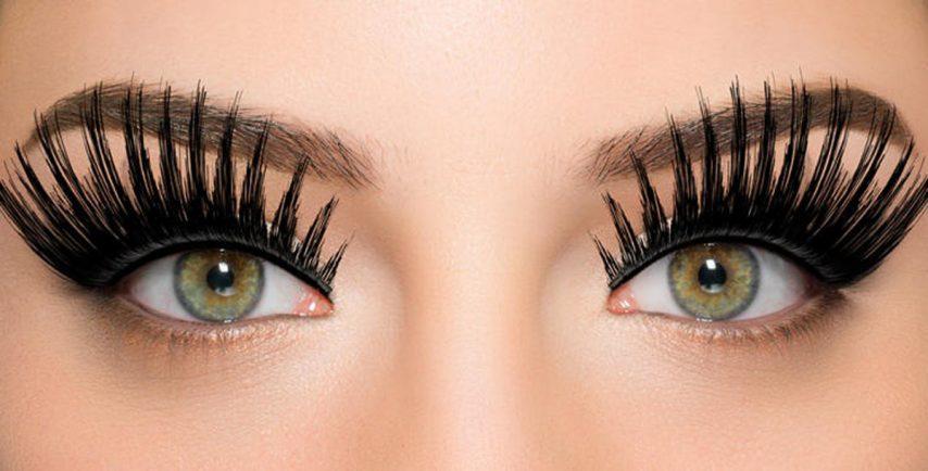 الاختيار الصحيح للرموش الصناعية هو سر جمال عينيك