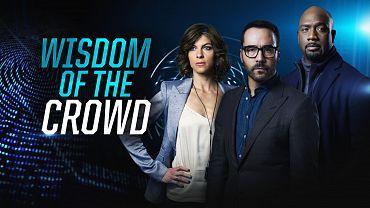 مسلسل Wisdom of the Crowd الموسم الاول الحلقة 7 ( مترجمة )