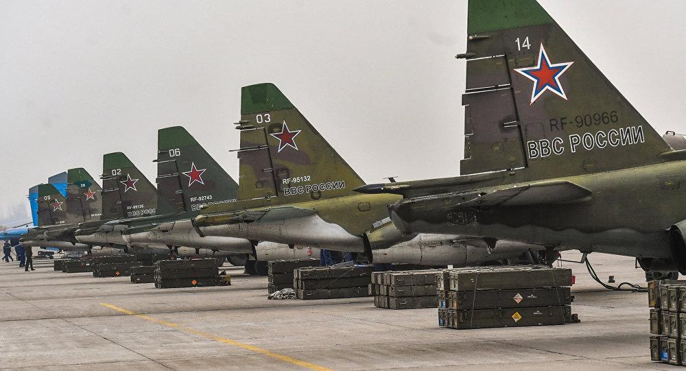 العالم يعترف بالقوة العسكرية الروسية