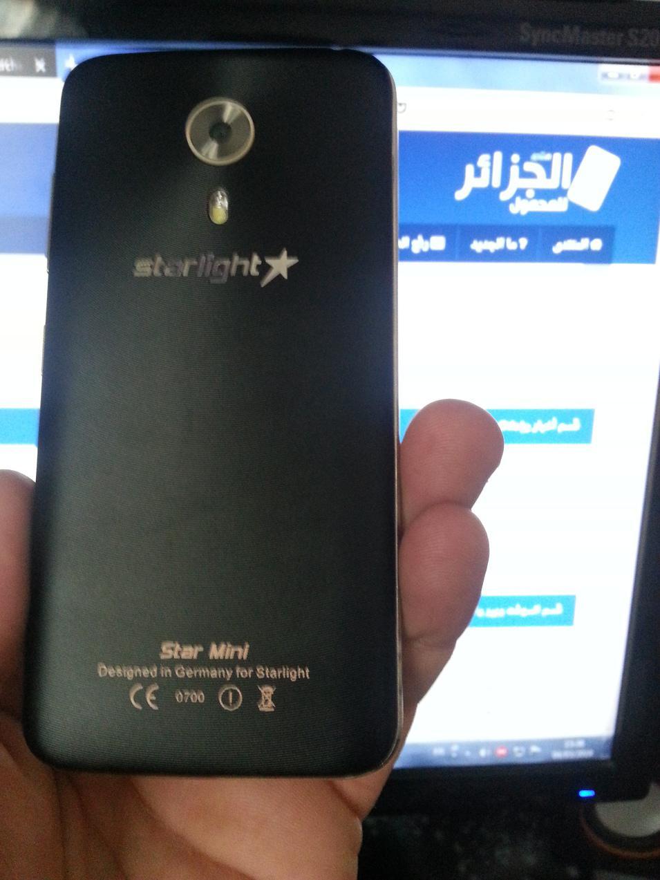 فلاشة هاتف starlight-STAR_MINI حصريا