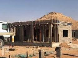 بناء مشاريع تجارية بناء ملاحق