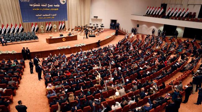 برلمان العراق يفشل في عقد جلسة طارئة لمناقشة مزاعم التزوير في الانتخابات