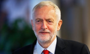 Jeremy Corbyn vows to end 'greed is good' capitalism