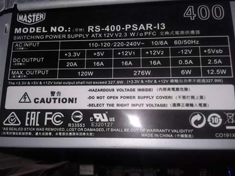 Rx 560 No Display