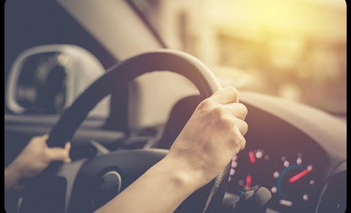 تحسين مهارات قيادة السيارات