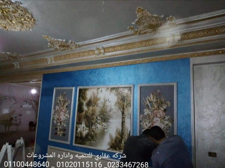 شركة تشطيبات مصرية (شركة عقاري 01020115116 ) 317031313