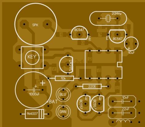 جهاز كشف المعادن FM-2 v2