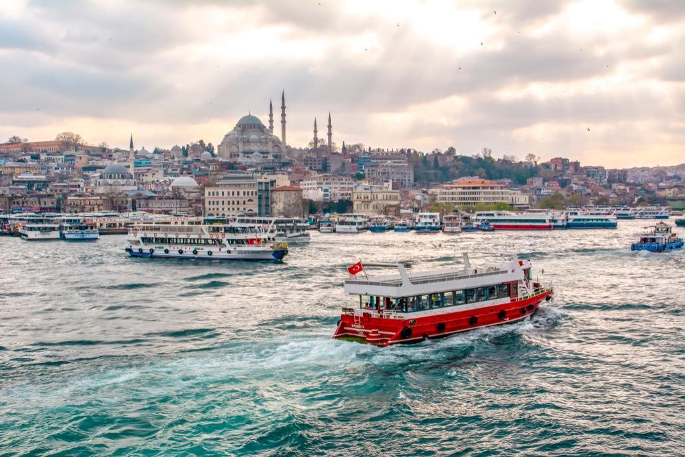 أفضل وجهات سياحية العالم العام 2019