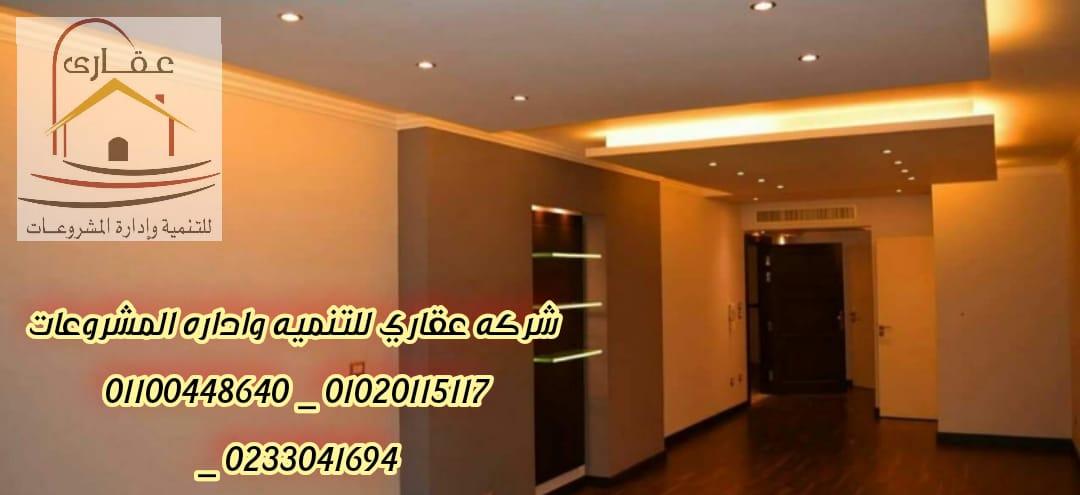تصميم هندسي ديكورات ( شركه عقاري للتنميه واداره المشروعات01100448640  ) 423970782