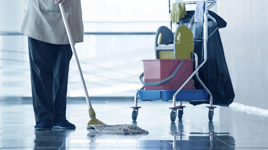 شركات تنظيف أبوظبي