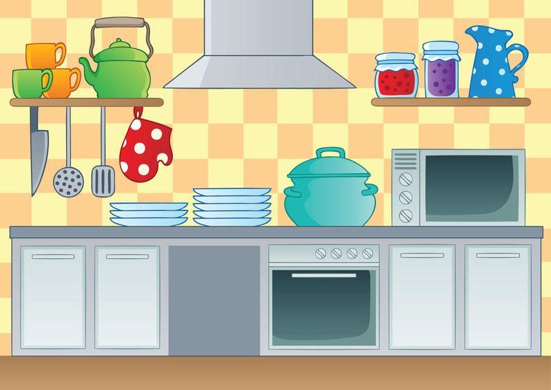الثريا لصيانة المكيفات تنظيف المطابخ